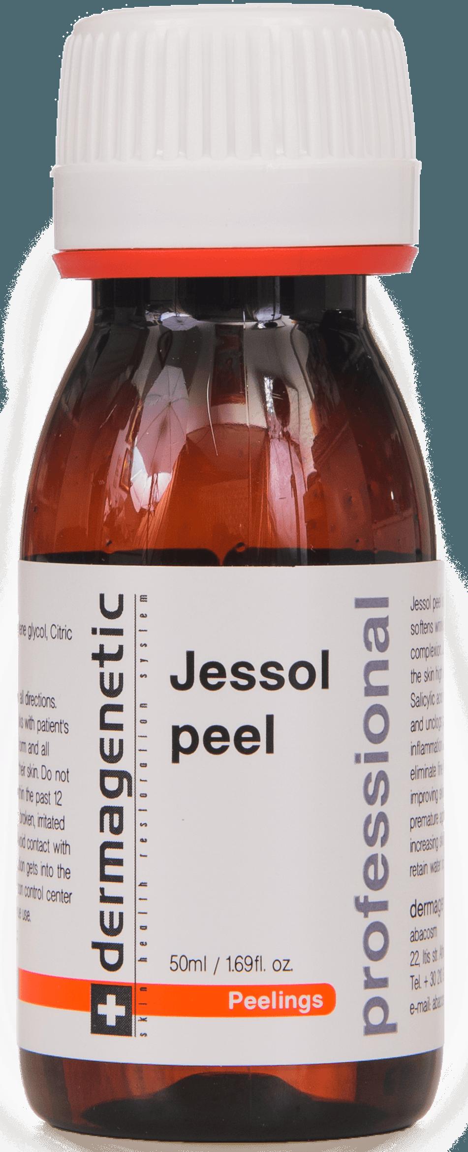 Jessol Peel