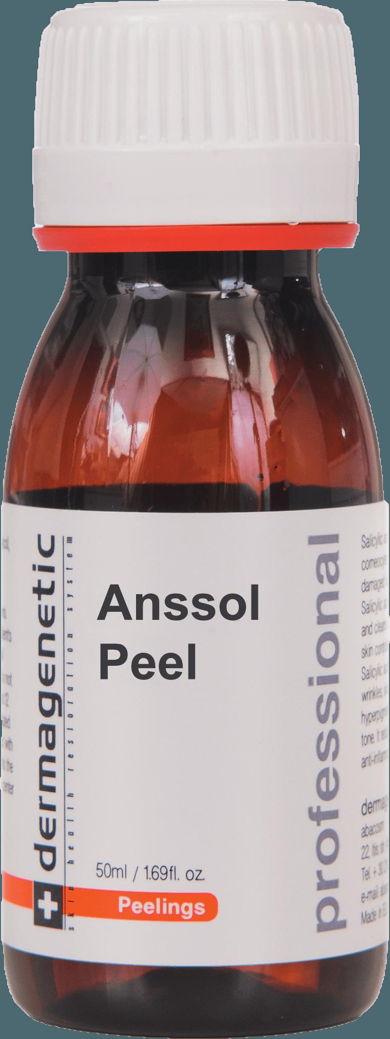 Anssol Peel
