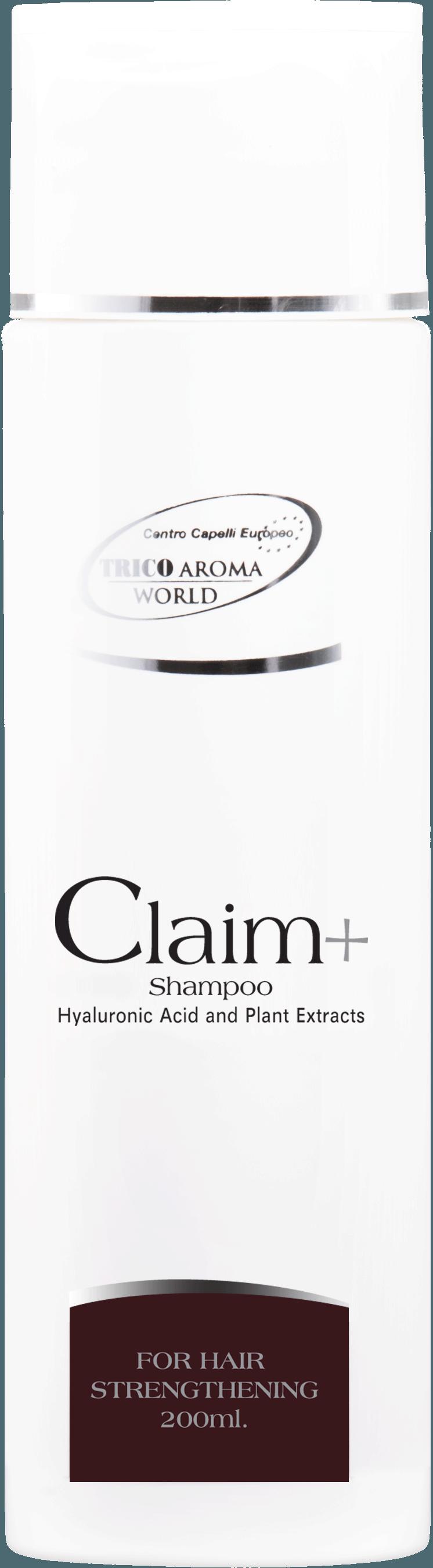 Claim+ Shampoo