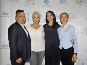 Konferencja prasowa nominacji do Perel Kosmetyki 2016
