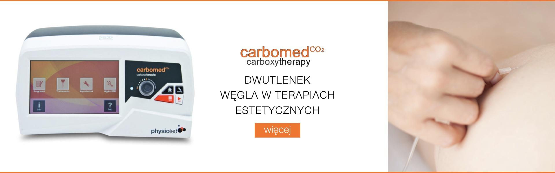 slider carbomed carboxytherapy