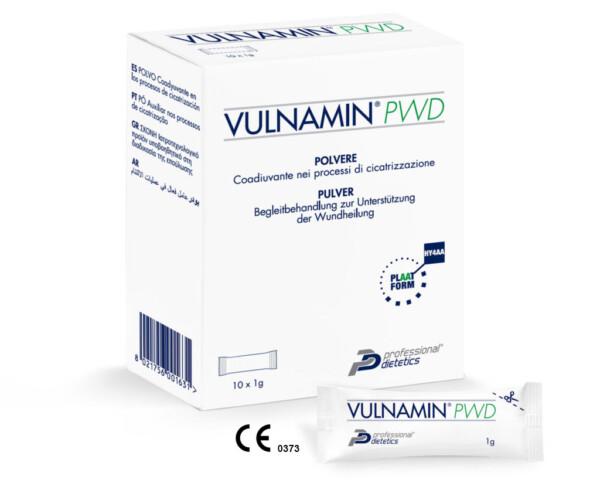 Vulnamin PWD
